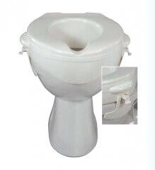 Réhausse WC Rehotec 7cm Pharmaouest
