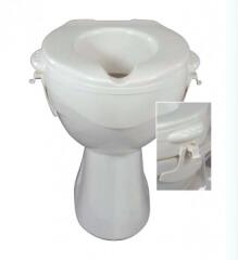 Réhausse WC Rehotec 7cm avec couvercle Pharmaouest