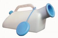 Urolis : urinal masculin anti-déversement Pharmaouest
