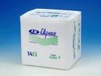 Ontex-ID Slipease Large Extra Plus (Vert) (ancien nom du Ontex-ID Expert Belt Large Super)