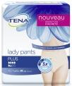 Tena Lady Pants Medium Plus (ancien nom du Tena Silhouette Medium Plus Crème)