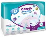 Ontex-ID Comfy Junior Extra Small Slip