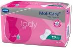 Hartmann MoliCare Premium Lady Pad 3 Gouttes