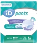 Ontex-ID Pants Extra Large Super