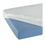 Suprima Housse de protection matelas PVC 100x200 cm