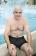 Miniature Culotte piscine pour homme - 3