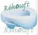 Miniature Réhausse WC Mousse Réhosoft Pharmaouest