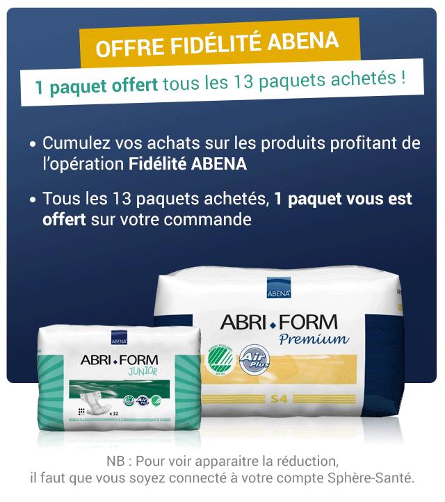 Promotion Abena-Frantex