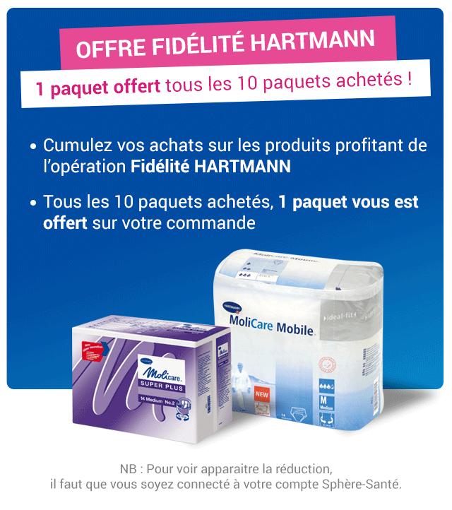 Promotion Hartmann