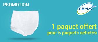 Promotion Tena Pants Discreet Large