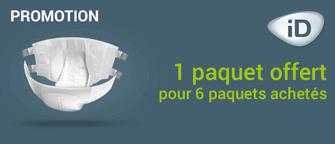 Promotion Ontex-ID Expert Slip Small Maxi