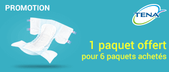 Promotion Tena Slip Small Original Plastifié