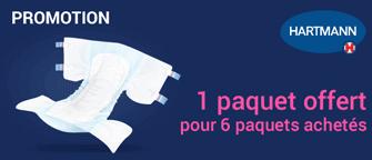 Promotion Hartmann Molicare Slip Large Maxi Plastifiés