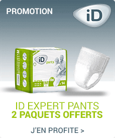 Promotion Ontex-ID Pants