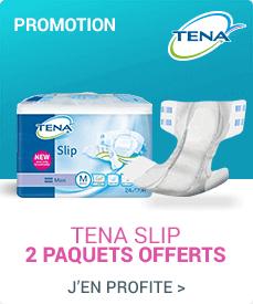 Promotion Tena Slip