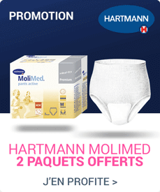 Promotion Hartmann Molimed Pants