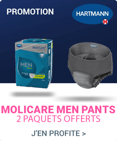 Promotion Hartmann Molicare Premium Men Pants