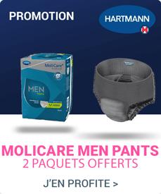 Promotion Hartmann Molicare Premium Men Pants