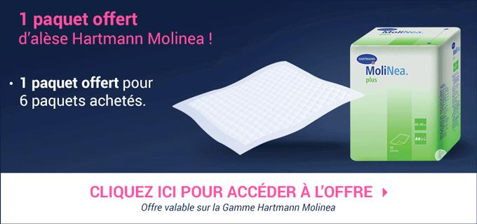 Promotion Hartmann Molinea