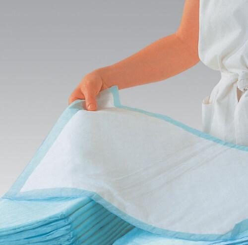 hartmann molinea plus e 60 x 90 cm al se imperm able hartmann incontinence. Black Bedroom Furniture Sets. Home Design Ideas