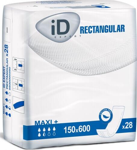ontex id expert rectangular traversable protection droite ontex incontinence. Black Bedroom Furniture Sets. Home Design Ideas