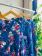 Miniature Robe portefeuille Jumièges - 2