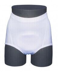 Abena-Frantex Abri Fix Large Soft Coton