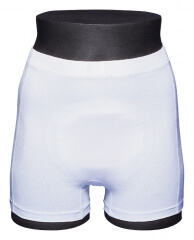 Abena-Frantex Abri Fix Medium Coton avec jambes