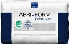 Abena-Frantex Abri Form Air Plus Extra Small Super