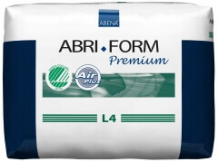 Abena-Frantex Abri Form Air Plus Large Extra Plus