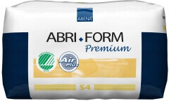 Abena-Frantex Abri Form Air Plus Small Extra Plus