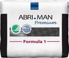 Abena-Frantex Abri-Man Formula 1
