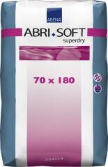Alèses Abena-Frantex Abri Soft 180 x 70 cm