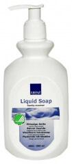 Abena-Frantex Savon liquide pour les mains 500 ml
