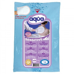 Cleanis Gants AQUA Sensitive
