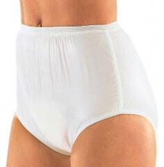 Culotte polyuréthane avec poche intérieure