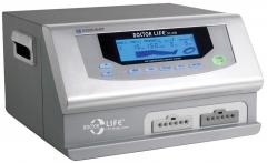 Doctor-Life Appareil pressothérapie DL 1200H + 2 Bottes