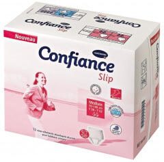 Hartmann Confiance Slip Medium