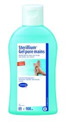 Hartmann Gel hydroalcoolique antibactérien Stérillium 100 ml