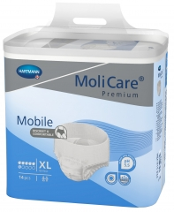 Hartmann Molicare Mobile Extra Large 6 Gouttes