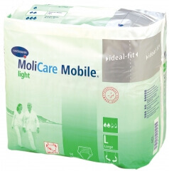Hartmann Molicare Mobile Large Light