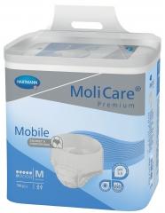 Hartmann Molicare Mobile Medium 6 Gouttes