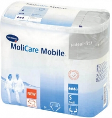 Hartmann Molicare Mobile Small
