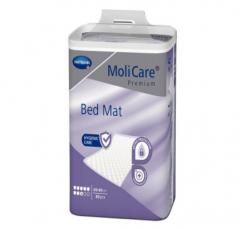 Alèses Hartmann Molicare Premium Bed Mat 8 Gouttes