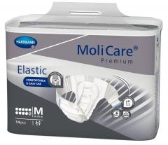 Hartmann Molicare Premium Elastic Medium 10 Gouttes