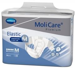 Hartmann Molicare Premium Elastic Medium 6 Gouttes