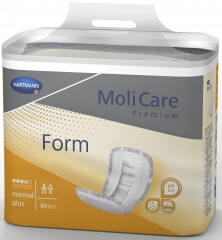 Hartmann Molicare Premium Form Normal Plus