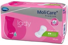 Hartmann MoliCare Premium Lady Pad 2 Gouttes