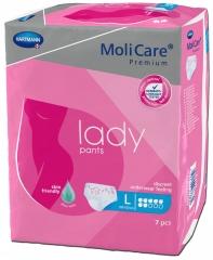 Hartmann Molicare Premium Lady Pants Large 7 Gouttes