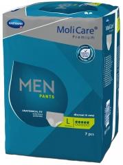 Hartmann Molicare Premium Men Pants Large 5 Gouttes